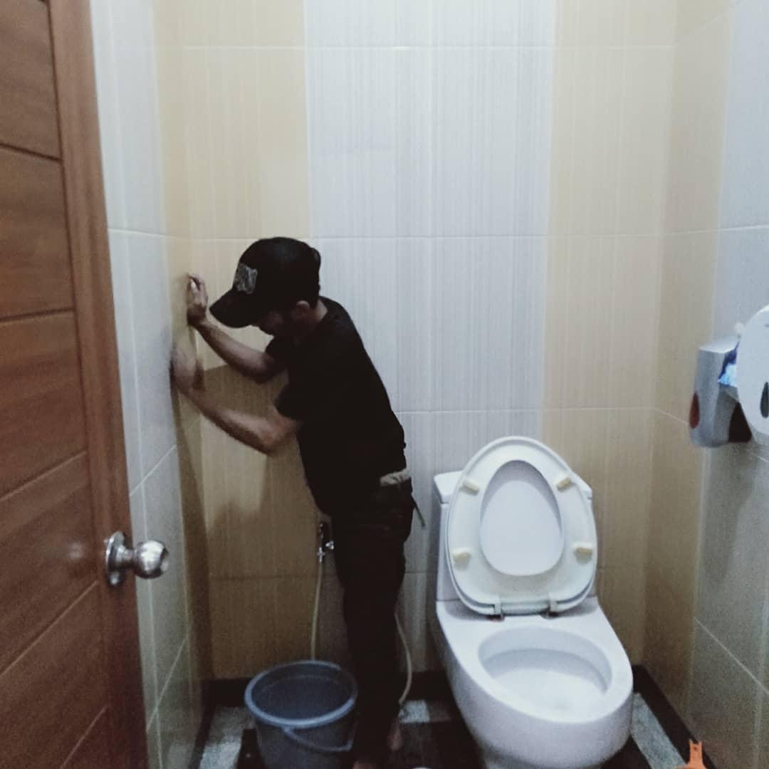Jasa Salon Toilet di Medan