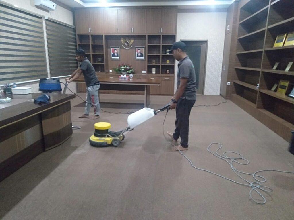 Cuci Karpet Medan