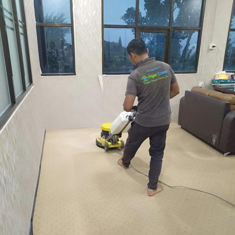 Cuci Karpet Medan Terdekat